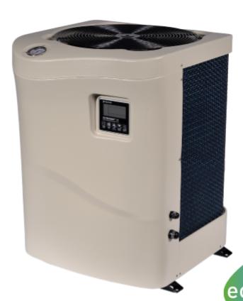 Heatpum - Máy gia nhiệt Pentair-USA